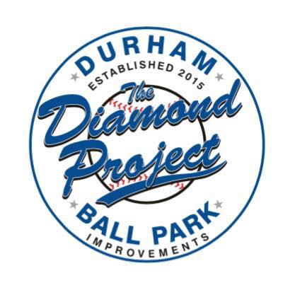 Logo for The Diamond Project